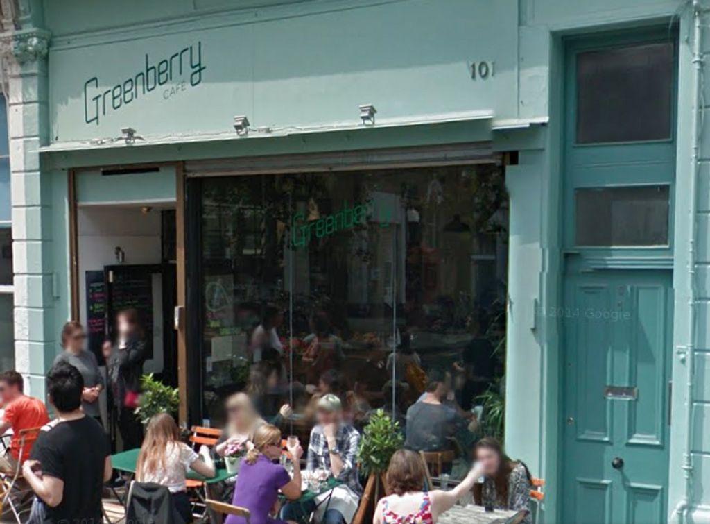 Londres : 5 lieux pour aller manger