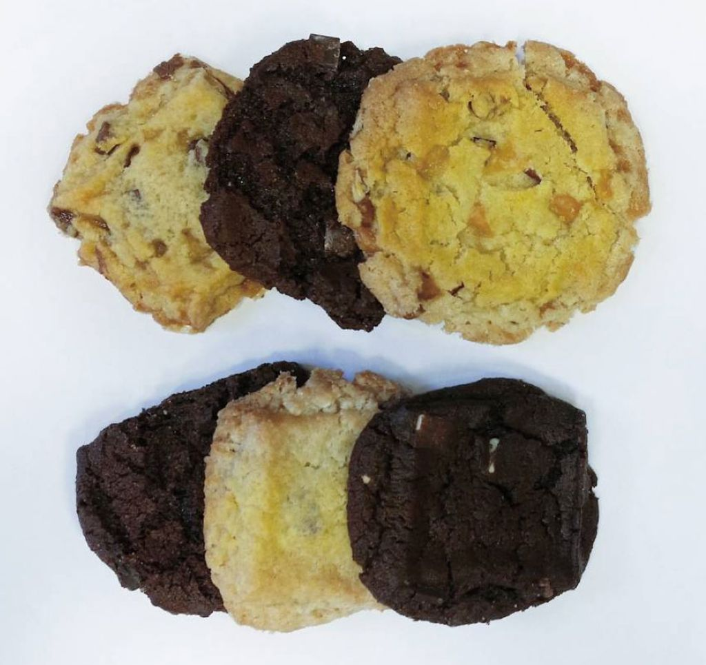 Ma recette de cookies maison