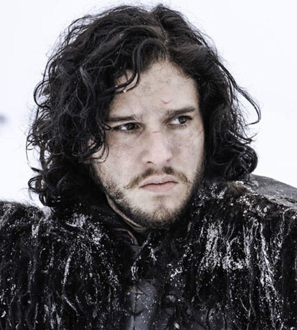 Mais au fait, pourquoi on aime tant Jon Snow ?
