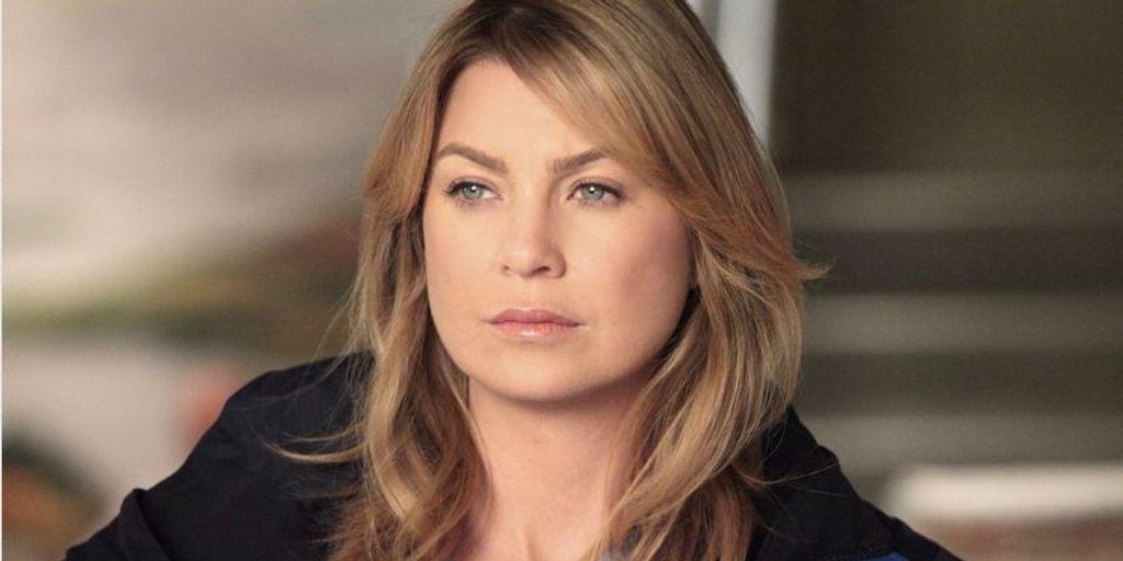 Meredith Grey est la personne la plus malchanceuse de la Terre