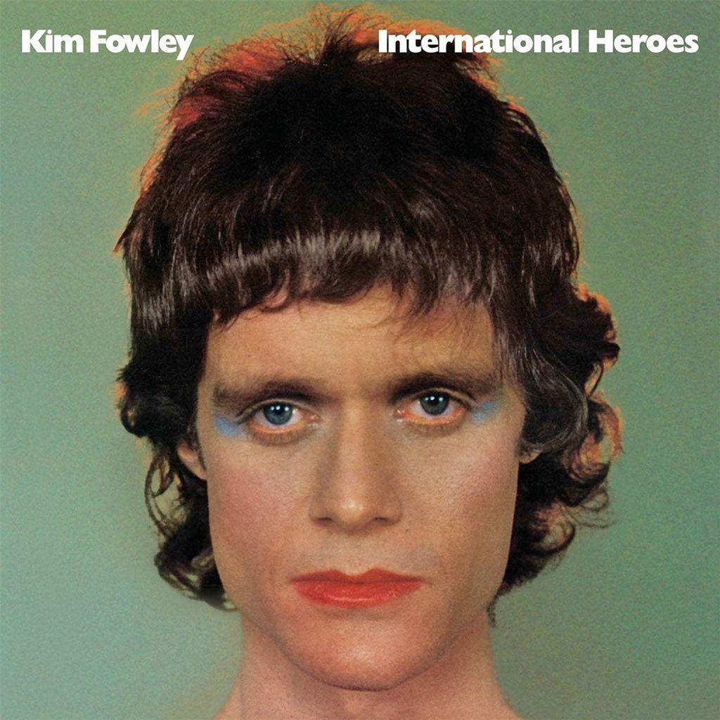 Mes 10 chansons préférées de Kim Fowley