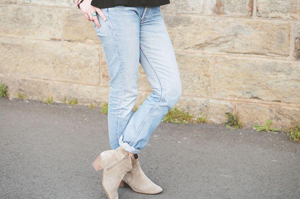 Mes 3 marques de jeans favorites
