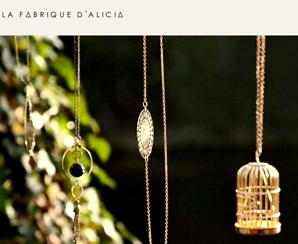 Mes créatrices de bijoux préférées made in Lille