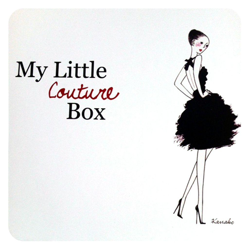Mes propres « box » en guise de cadeaux