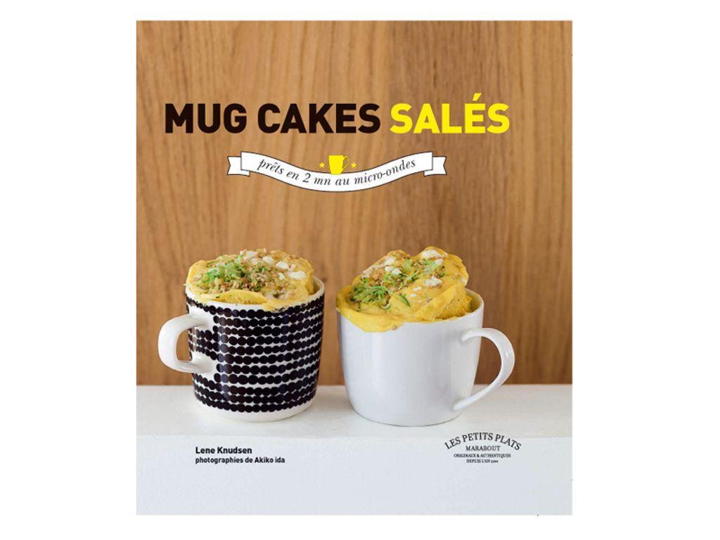 Mug cake de mère en fille