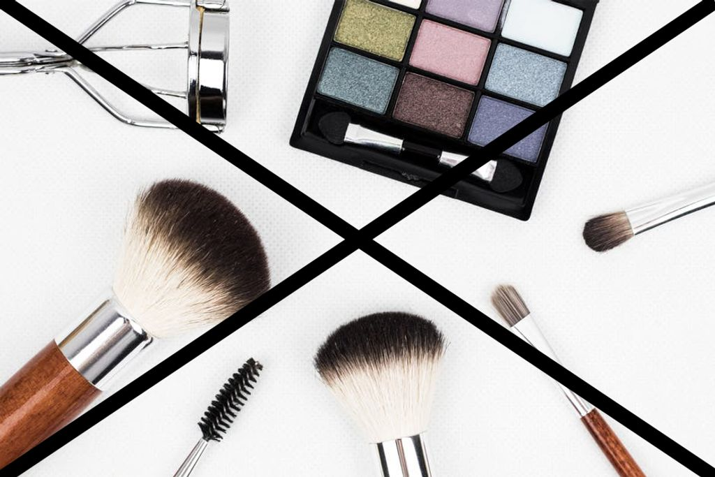 No make-up, 5 astuces pour sublimer sa peau