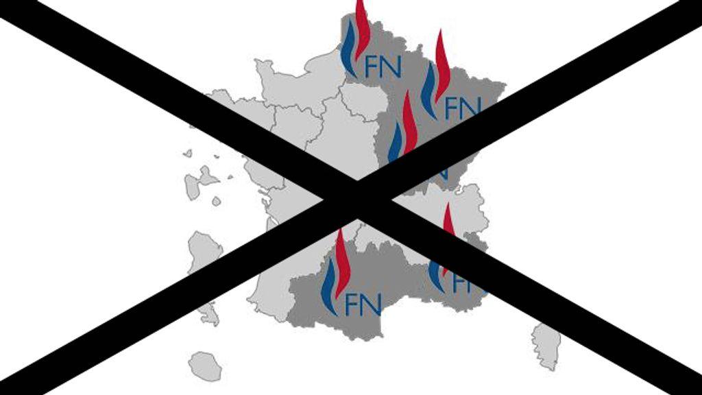 Non au Front National !