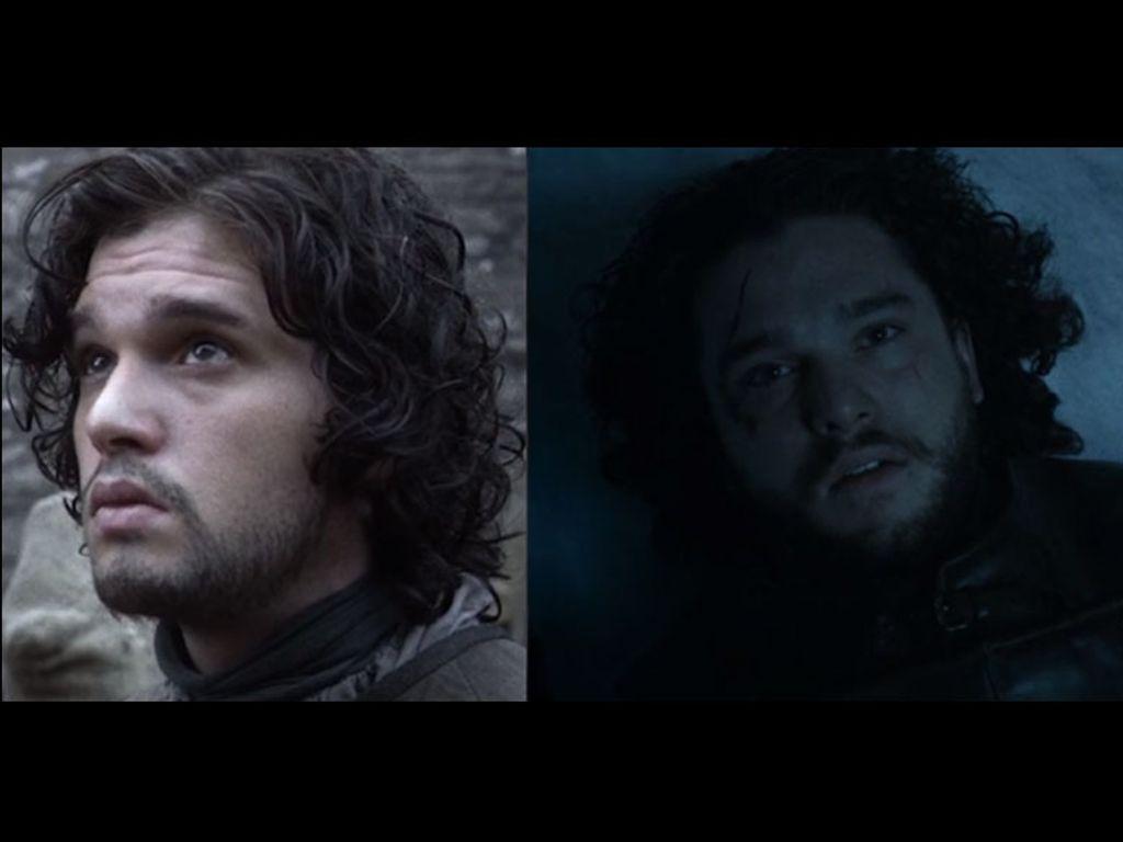 Notre vidéo du jour : vie et mort à Westeros