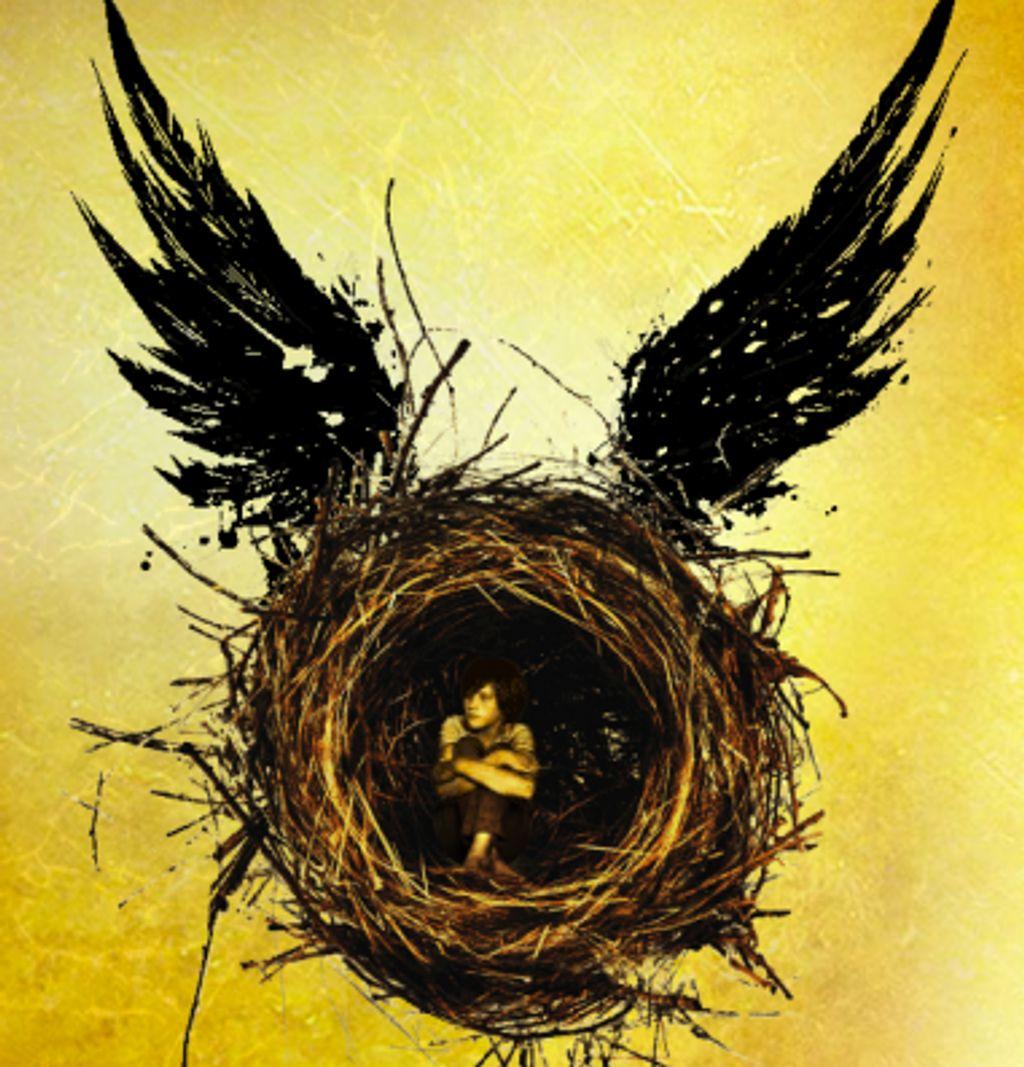 OMG ! La suite de Harry Potter arrive !