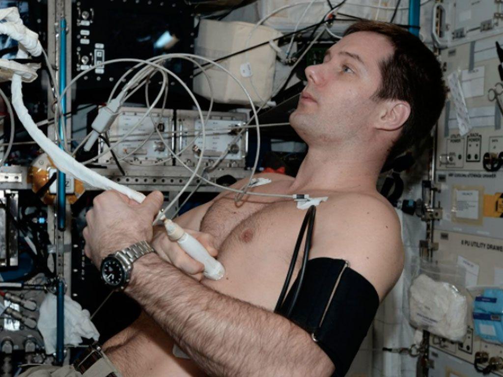 Opération retour sur Terre pour l'astronaute Thomas Pesquet !