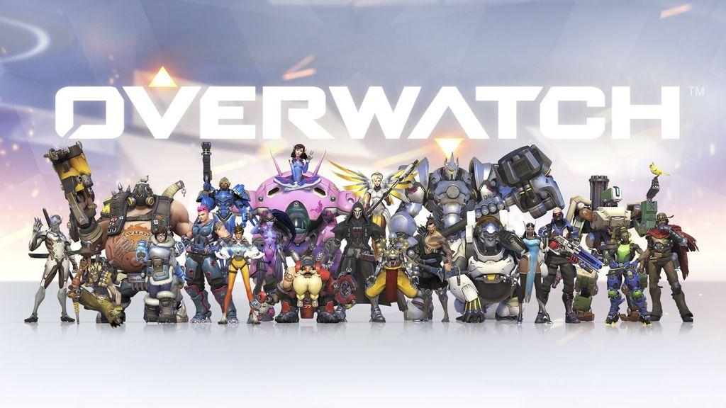 Overwatch : Le nouveau jeux de Blizzard nous rend tous fou !