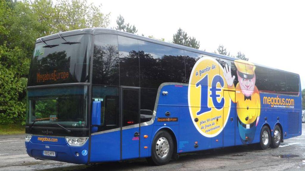 Partir pas cher à Londres : j'ai testé le voyage en bus