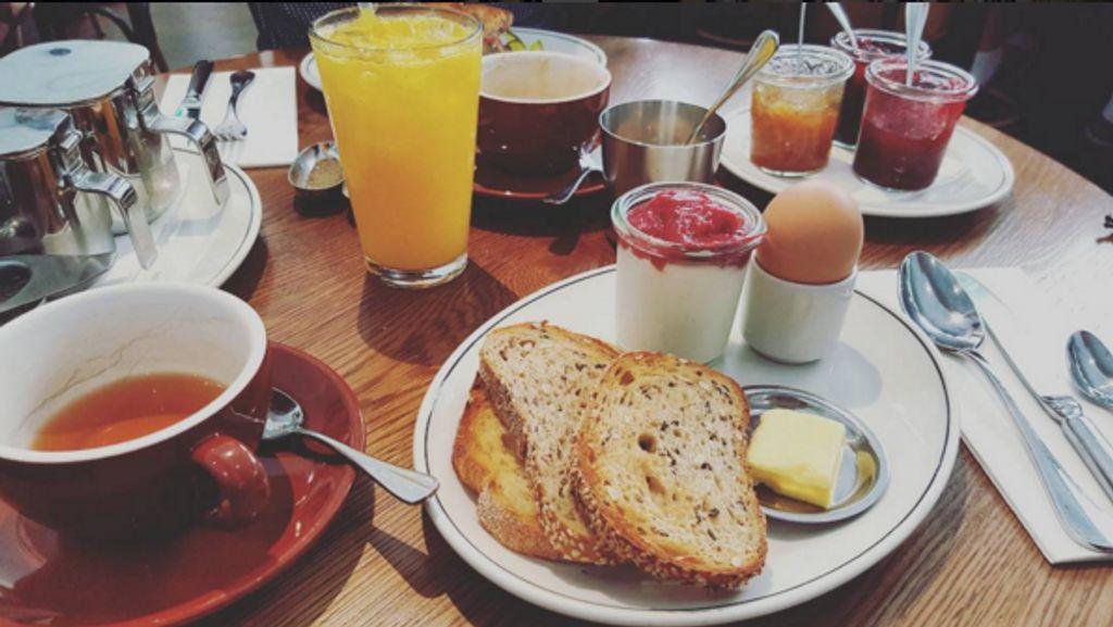 Que mange-t-on le matin dans le monde ?