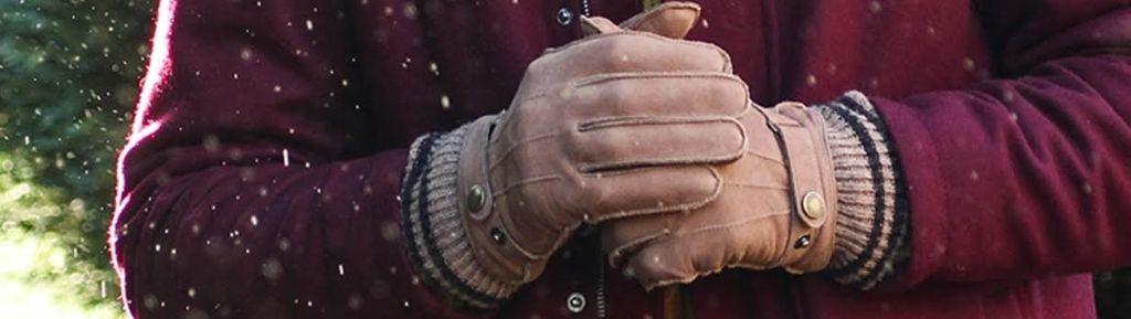 Porter des gants: ce qu'ils disent de vous
