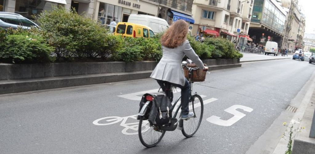 Pourquoi aller travailler à vélo ?