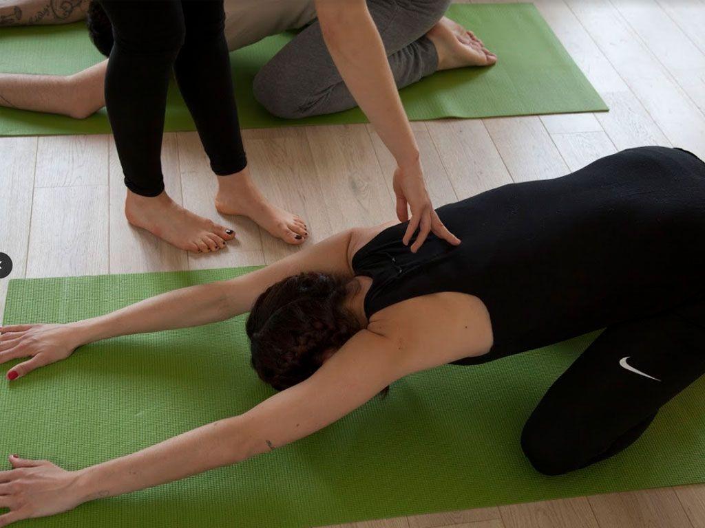 Pourquoi cette folie du yoga ?
