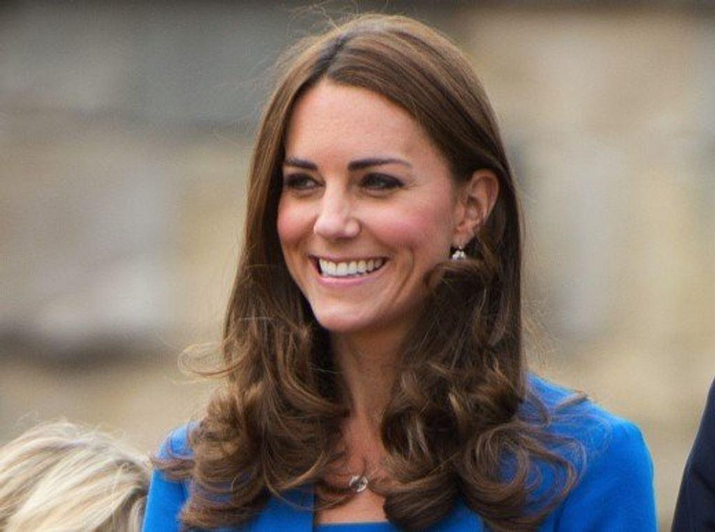 Pourquoi j'aime Kate Middleton
