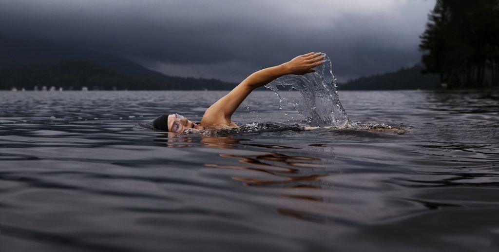 Pourquoi je déteste la natation