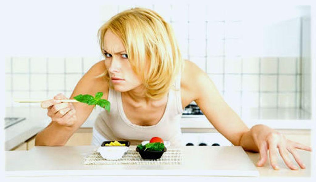 Pourquoi je déteste les régimes