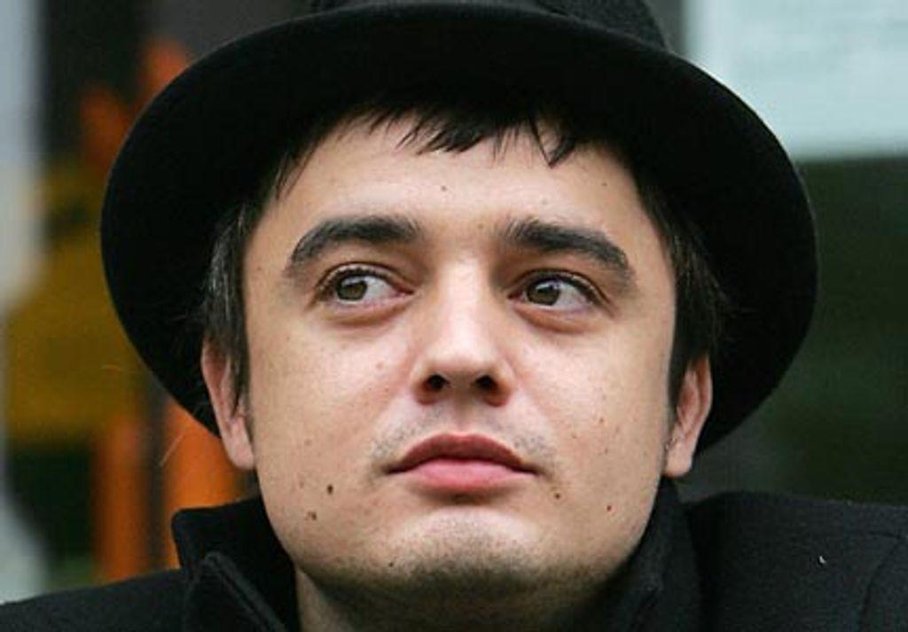 Pourquoi les gens s'étonnent que Pete Doherty vive à Melun ?