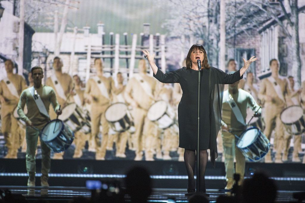 Pourquoi on aime pas nos chanteurs de l'Eurovision ?
