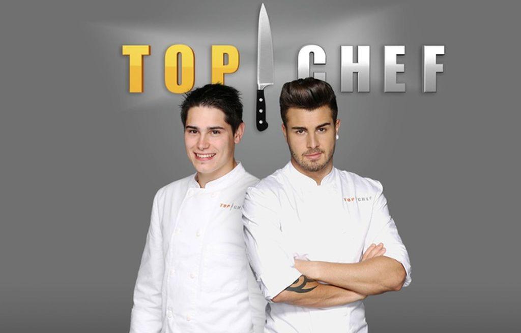 Pourquoi on regarde la finale Top Chef ?