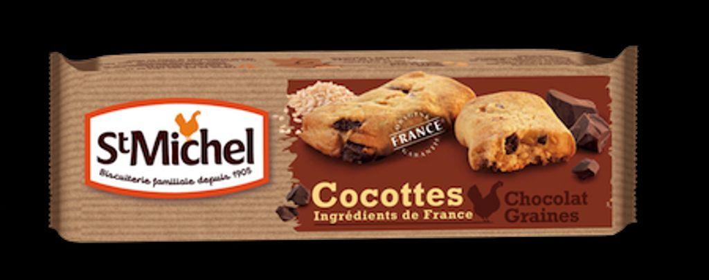 P'tit plaisir avec la gamme Cocottes de Saint Michel