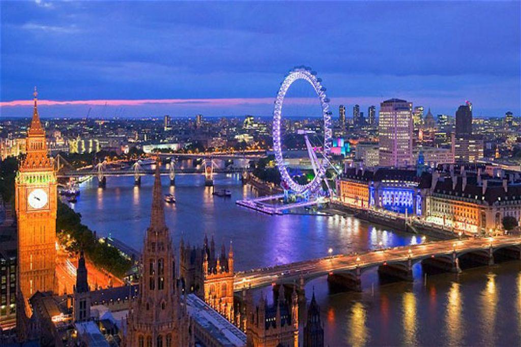 Que shopper quand on va à Londres ?