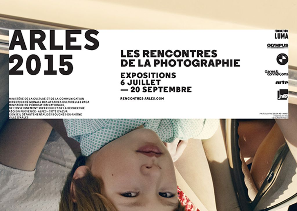 Quelles expositions photo allez faire ce weekend ?