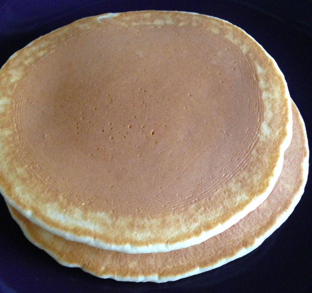 Recette : Comme une envie de Pancakes
