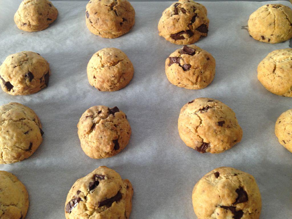 Recette : des cookies gourmands !