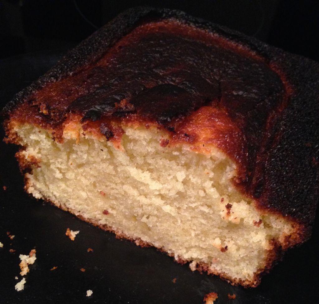 Recette : le classique gâteau au yaourt