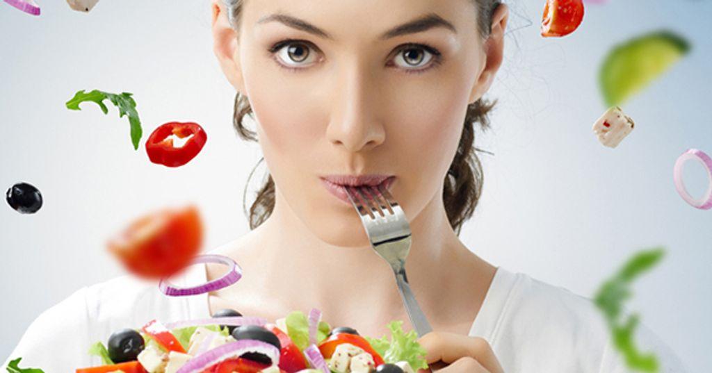 Régime alimentaire – une approche personnalisée