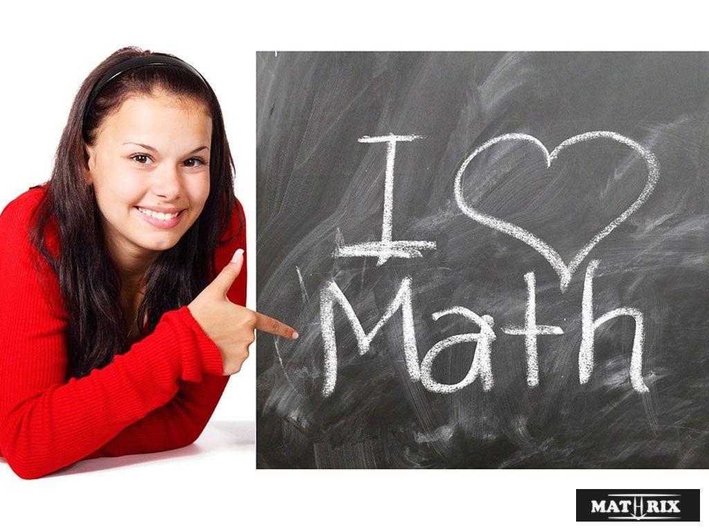 Révise tes maths avec Mathrix !