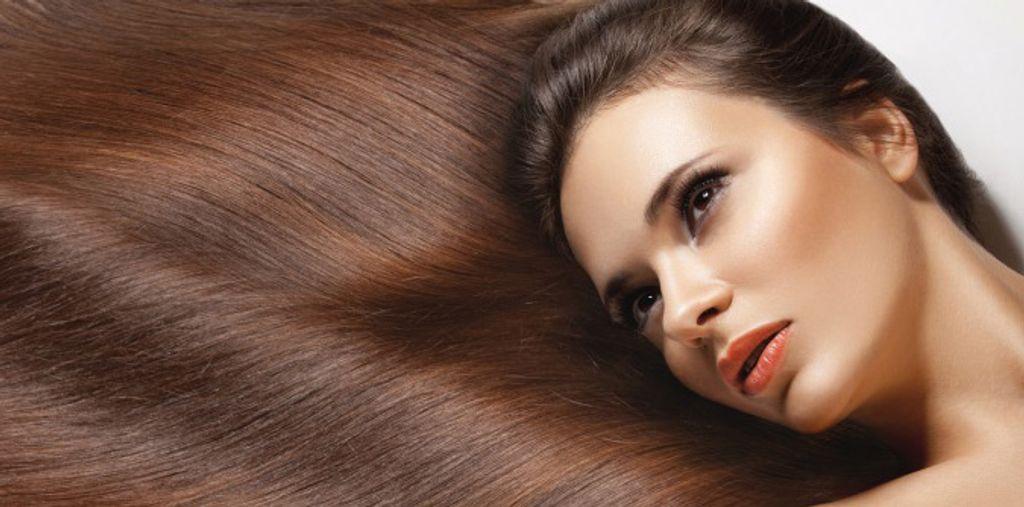 Se lisser les cheveux sans danger