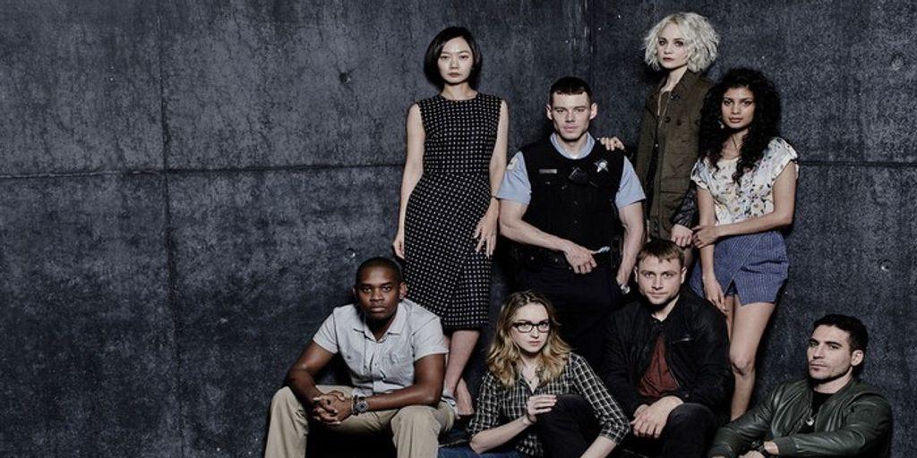 Sense8, la série renversante des Wachowski