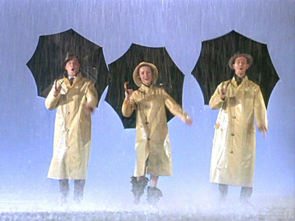 Singing in the Rain, LA comédie musicale de ma vie