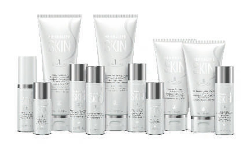 Skin Herbalife : la promesse d'une peau rajeunie
