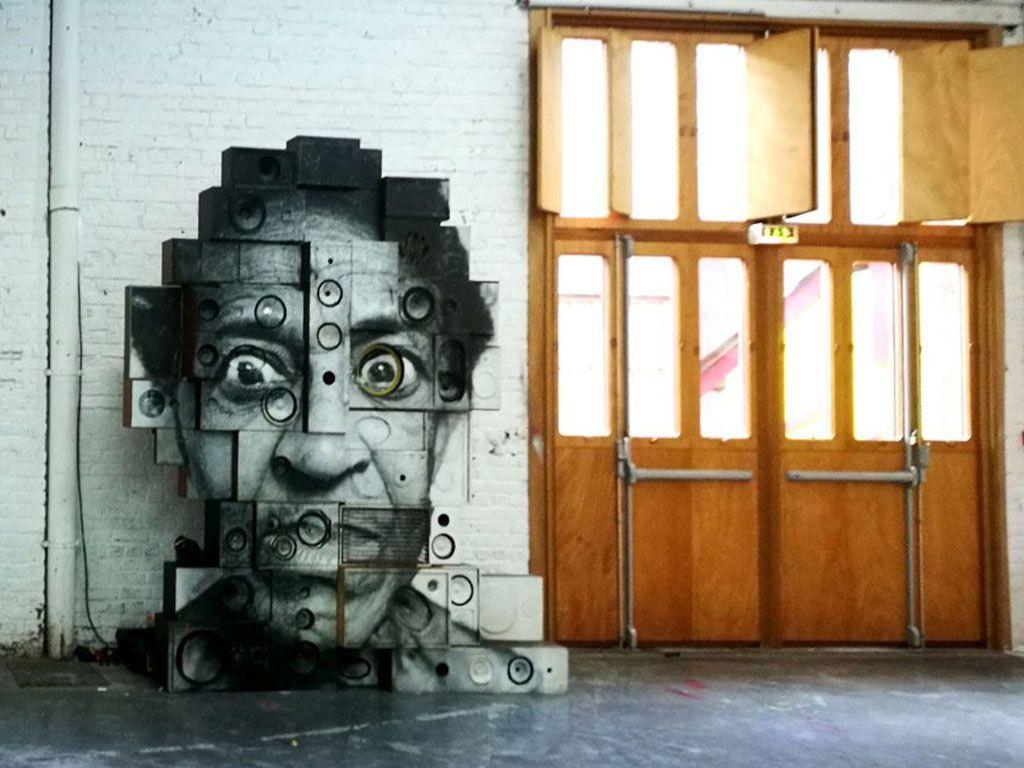 « Street Génération(s) - 40 ans d'art urbain » : une expo de street art à voir absolument !
