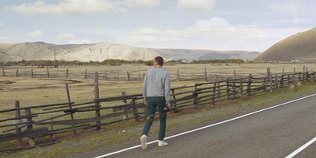 Thylacine compose son nouvel album sur les rails du mythique Transsibérien