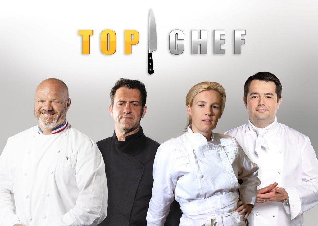 Top Chef : c'est reparti !