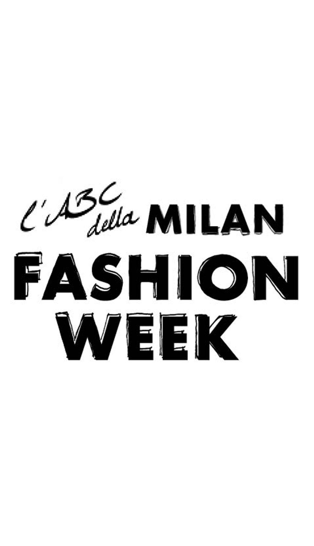 Tout ce qu'il faut savoir sur la fashion week de Milan de A à Z