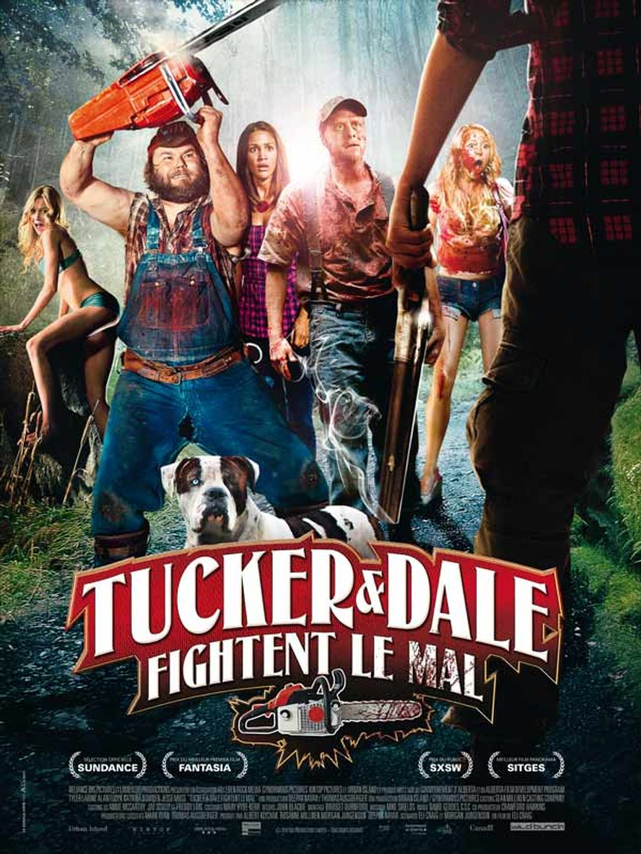 Tucker et Dale : vive les clichés dans les films d'horreur