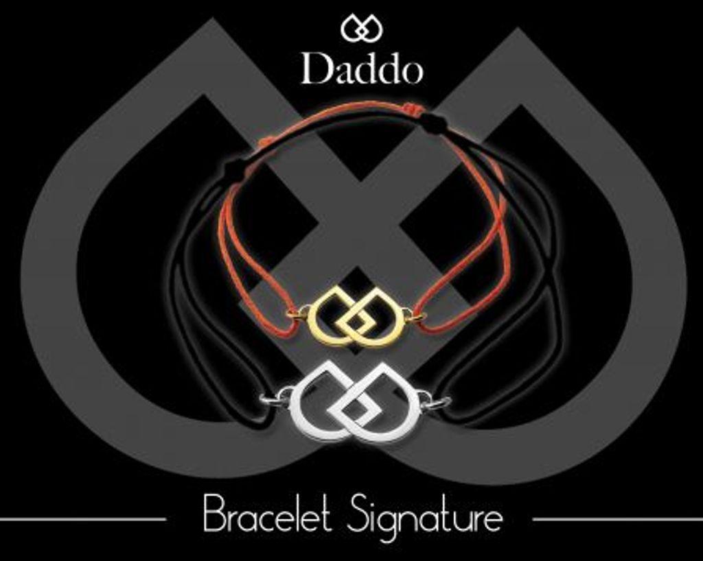 Un automne coloré avec le Bracelet Signature
