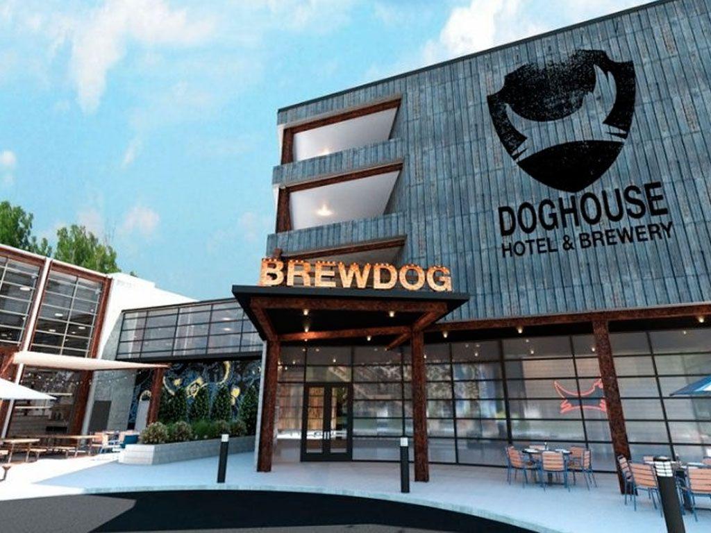 Un hôtel dédié à la bière va ouvrir en 2018