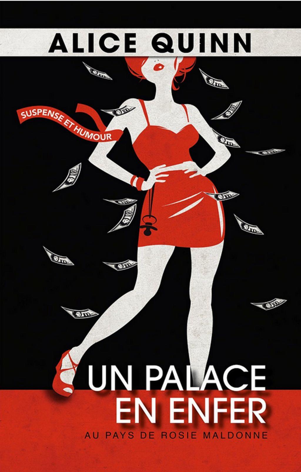 Un Palace en Enfer : Ca donne quoi, une caravane et des billets de banque qui se baladent on ne sait où ?