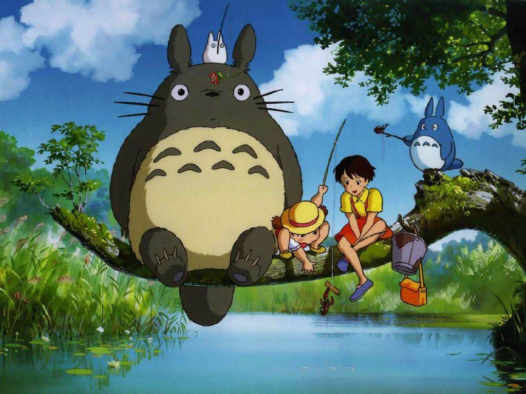 Un parc d'attraction Ghibli? C'est prévu pour 2020 !