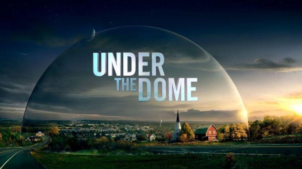 Under the Dome, c'est fini