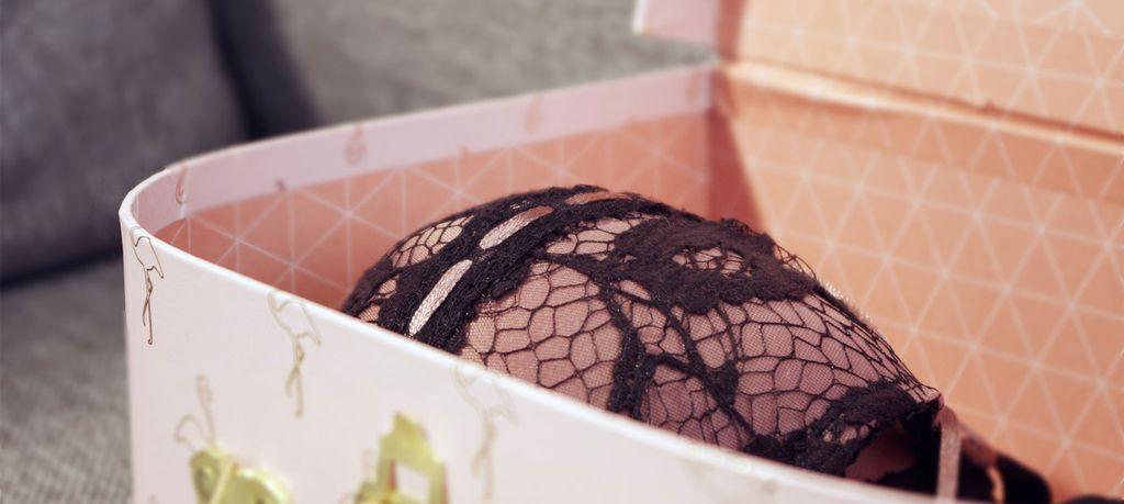 Une box lingerie, on adore ou pas ?