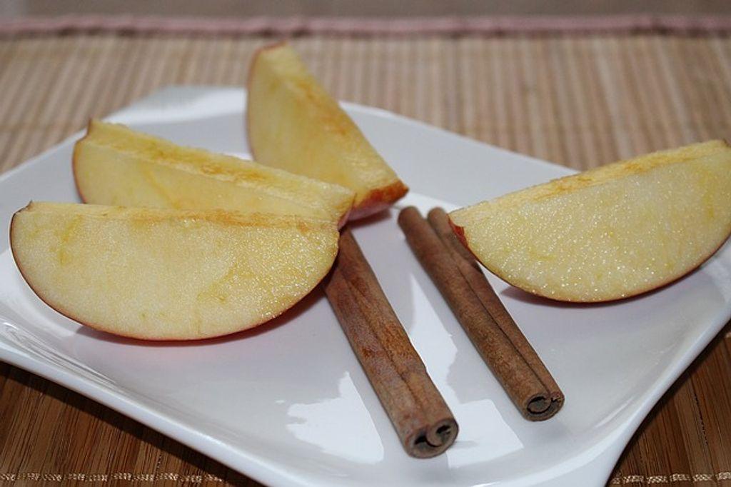 Une confiture de pommes très facile à faire !